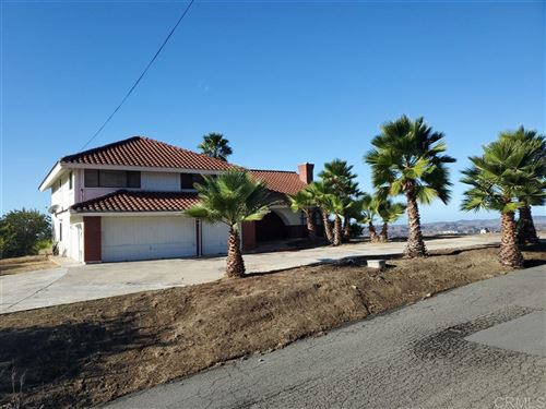 Photo of 6171 Indian View Dr, Fallbrook, CA 92028 (MLS # 190063044)