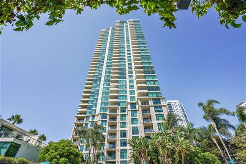 Tiny photo for 1199 Pacific Hwy #1503, San Diego, CA 92101 (MLS # 210026044)