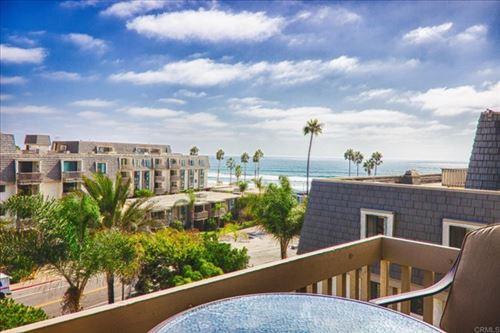 Photo of 999 N Pacific Street #B326, Oceanside, CA 92054 (MLS # NDP2106044)