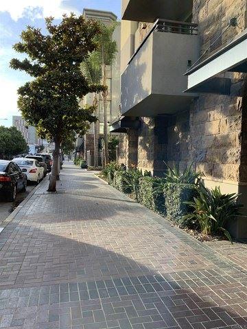 Tiny photo for 1480 Broadway #2202, San Diego, CA 92101 (MLS # PTP2002044)