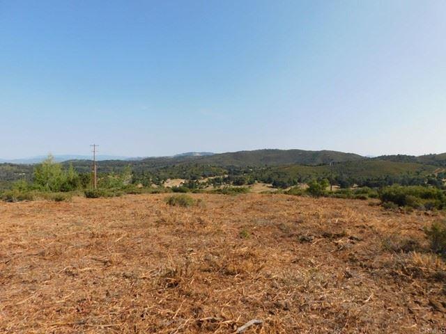 Photo of Oak Way, Julian, CA 92036 (MLS # PTP2105044)