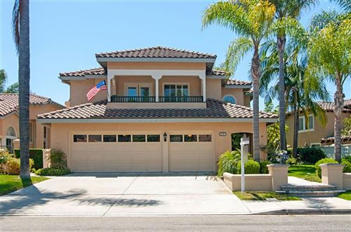 Photo of 1787 Blackbird Cir, Carlsbad, CA 92011 (MLS # 200014045)