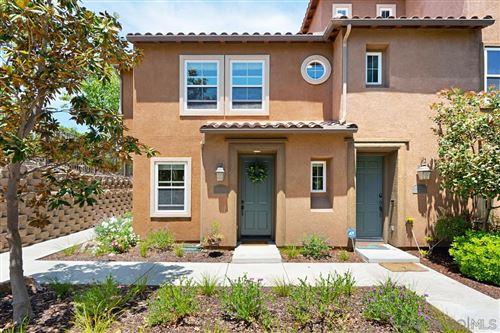 Photo of 10523 Camino Bello Mar #2, San Diego, CA 92127 (MLS # 210015045)