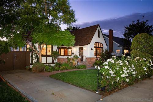 Tiny photo for 4636 Biona Dr, San Diego, CA 92116 (MLS # 210027045)