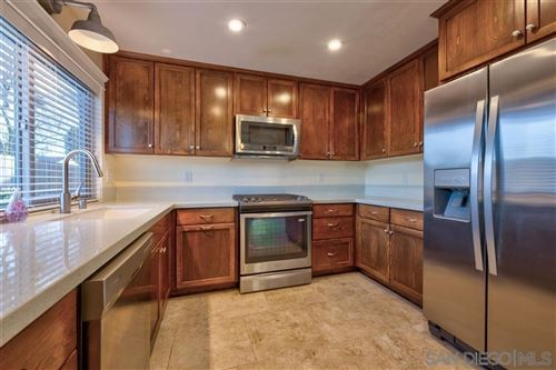 Photo of 1380 E Washington Ave #43W, El Cajon, CA 92019 (MLS # 210021046)