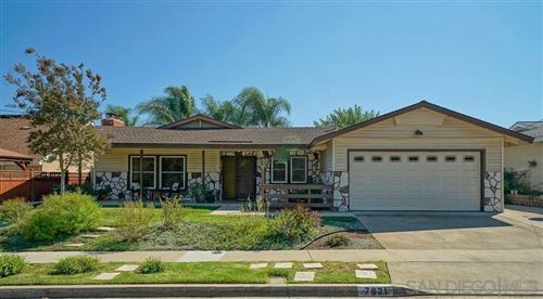 Photo of 7821 Gloria Lake Ave, San Diego, CA 92119 (MLS # 210027046)