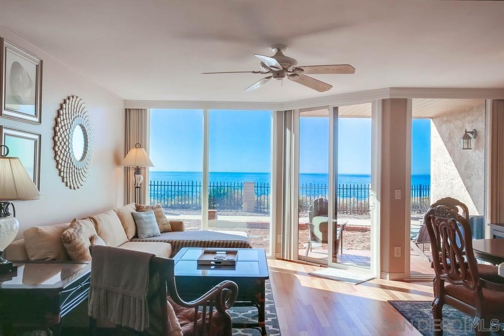 Photo of 190 Del Mar Shores Terrace #14, Solana Beach, CA 92075 (MLS # 200053046)