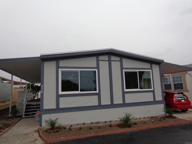 Photo of 218 Starside #218, Oceanside, CA 92056 (MLS # NDP2112046)