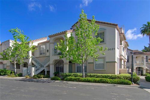 Photo of 3621 Bernwood Pl #108, San Diego, CA 92130 (MLS # 200025047)