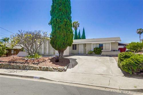 Photo of 1407 La Corta Cir, Lemon Grove, CA 91945 (MLS # 210014047)