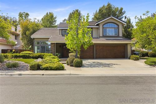 Photo of 12060 Crest Road, Poway, CA 92064 (MLS # 210016047)