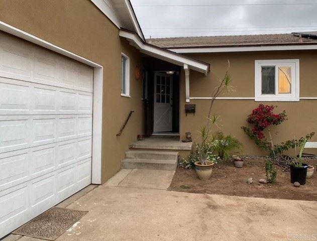 Photo of 373 Elmira St., El Cajon, CA 92019 (MLS # PTP2104047)