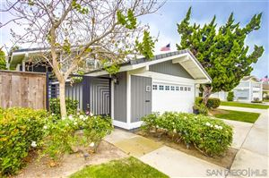 Photo of 20 Catspaw Cape, Coronado, CA 92118 (MLS # 190045048)