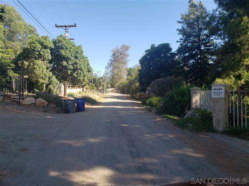 Photo of rocky  lane, lakeside, CA 92040 (MLS # 200032048)