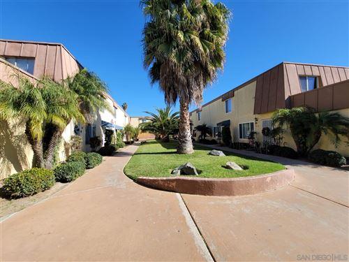 Photo of 1434 Hilltop Dr #20, Chula Vista, CA 91911 (MLS # 200053048)