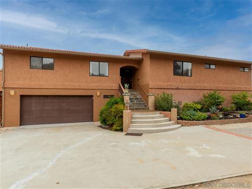Photo of 32347 Camino San Ignacio, Warner Springs, CA 92086 (MLS # 210010048)