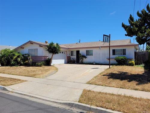 Photo of 1745 Ionian Street, San Diego, CA 92154 (MLS # PTP2104048)