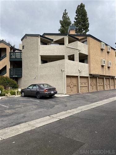 Photo of 9710 Mesa Springs Way #10, San Diego, CA 92126 (MLS # 200018049)