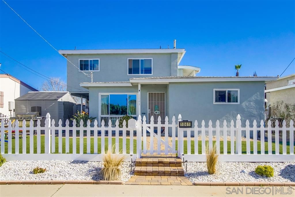 Photo of 1041 Connecticut St, Imperial Beach, CA 91932 (MLS # 200014049)