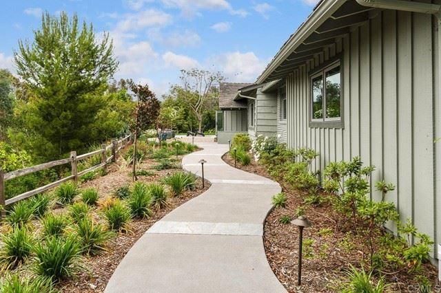 Photo of 5125 EL SECRETO, Rancho Santa Fe, CA 92067 (MLS # NDP2105049)