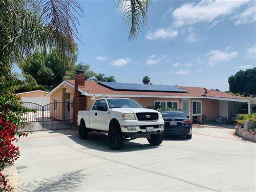 Photo of 3806 Linda Vista Dr,, San Marcos, CA 92078 (MLS # 200030050)