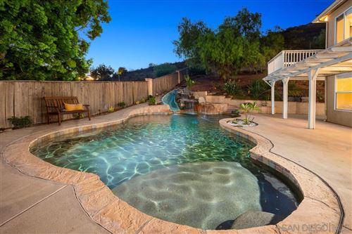 Photo of 755 Vista Canyon Cir, Vista, CA 92084 (MLS # 200048050)
