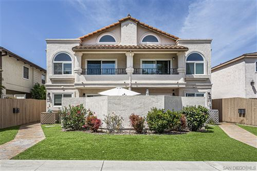 Photo of 216 B Avenue, Coronado, CA 92118 (MLS # 210009050)