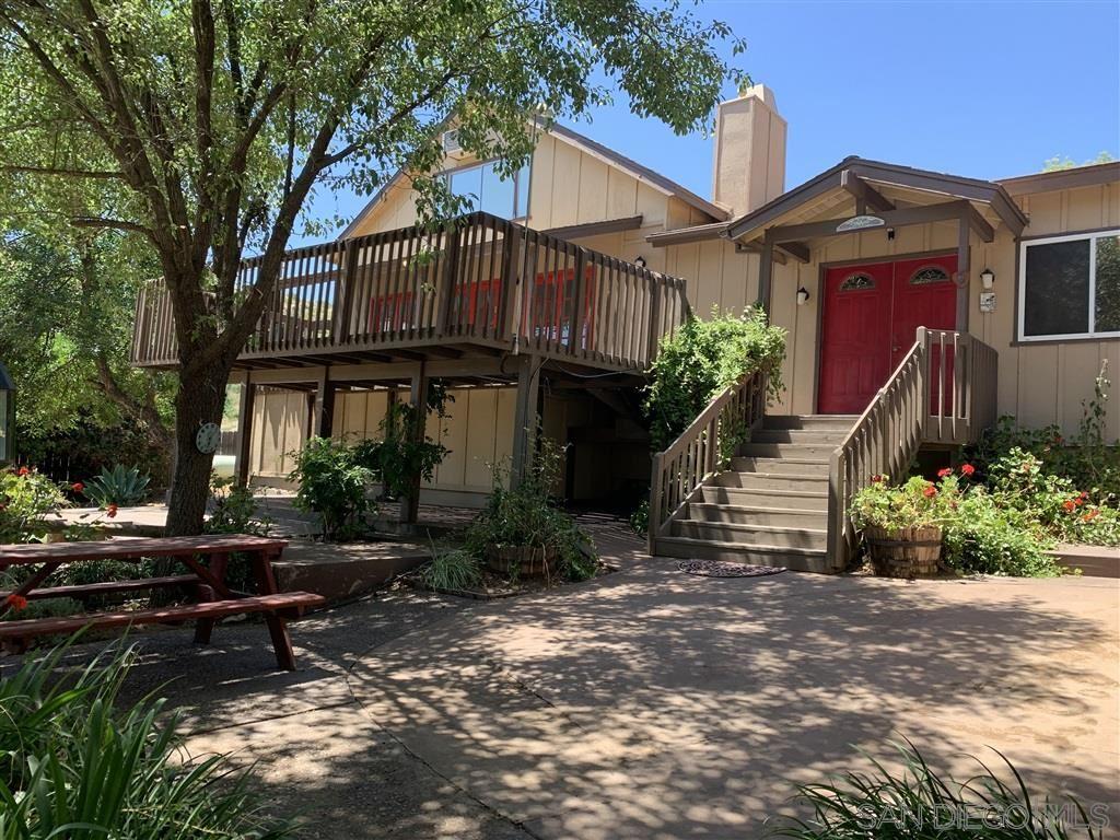 Photo of 1339 Olive St, Ramona, CA 92065 (MLS # 200029050)