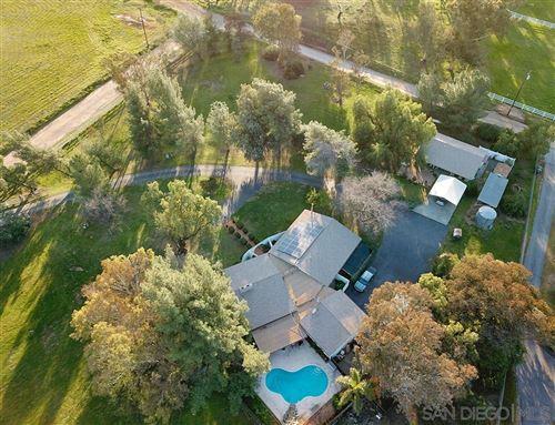 Photo of 120 Penn Street, Ramona, CA 92065 (MLS # 200008051)