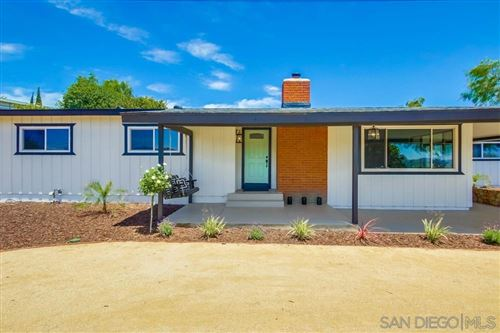 Photo of 11432 Eucalyptus Hills Dr., Lakeside, CA 92040 (MLS # 210012051)