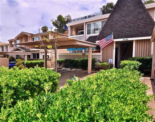 Photo of 3131 Groton Way #1, San Diego, CA 92110 (MLS # 210013051)