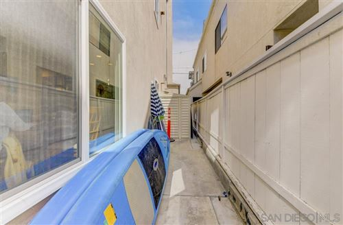 Tiny photo for 822 Ostend Ct., San Diego, CA 92109 (MLS # 210010052)