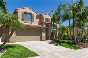 Photo of 2345 Summerwind Place, Carlsbad, CA 92008 (MLS # 190038053)