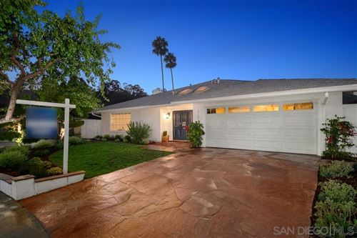 Photo of 16205 Via Monterey, Rancho Santa Fe, CA 92091 (MLS # 200038053)