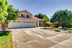 Photo of 1433 Wildmeadow Pl, Encinitas, CA 92024 (MLS # 190040054)