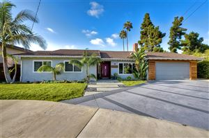 Photo of 2552 Cornwall St, Oceanside, CA 92054 (MLS # 190051054)