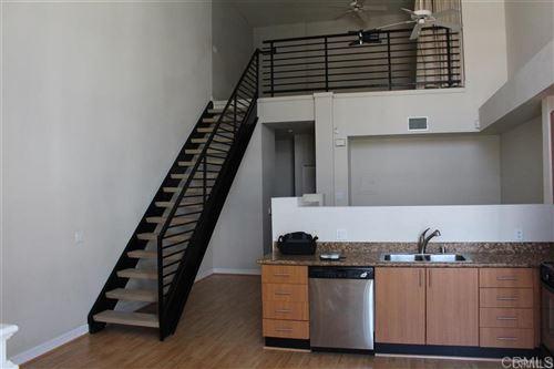 Tiny photo for 1480 Broadway #2620, San Diego, CA 92101 (MLS # 200039054)