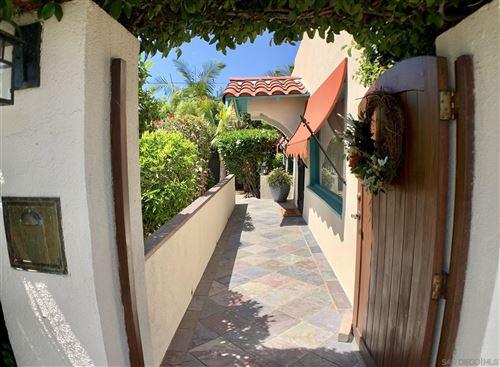 Tiny photo for 4502 Marlborough Drive, San Diego, CA 92116 (MLS # 210011054)