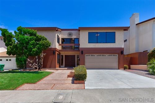 Photo of 4055 Raffee Dr, San Diego, CA 92117 (MLS # 210012054)