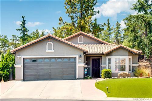 Photo of 2308 Hyacinth Rd, Alpine, CA 91901 (MLS # 210017054)