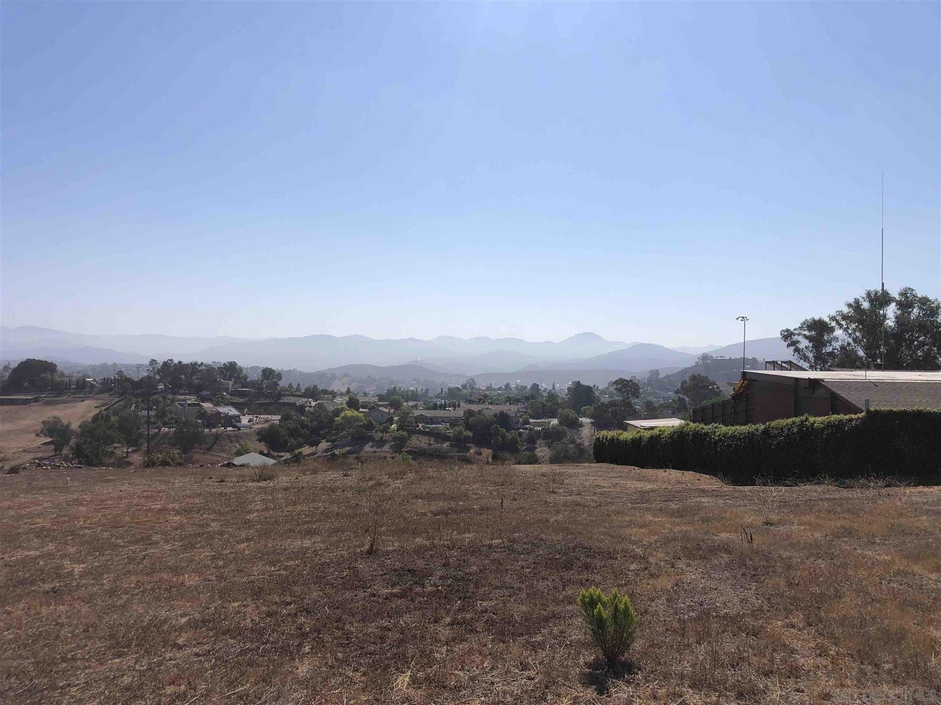 Photo of 0 Montemar Dr, Spring Valley, CA 91977 (MLS # 210022054)