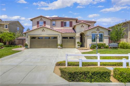 Photo of 5614 Chincoteague Ct, Oceanside, CA 92057 (MLS # 200033055)