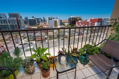 Photo of 1514 7th Avenue #602, San Diego, CA 92101 (MLS # 210012056)