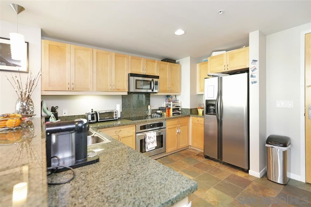 Photo of 1150 J Street #822, San Diego, CA 92101 (MLS # 210001056)