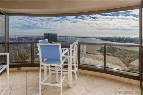 Tiny photo for 200 Harbor Drive #3302, San Diego, CA 92101 (MLS # 200047057)