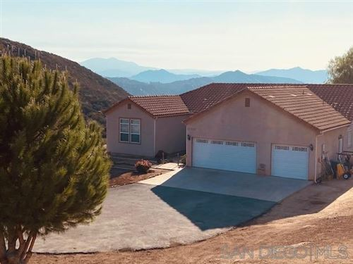 Photo of 17717 Rockhouse Rd, Ramona, CA 92065 (MLS # 200049057)