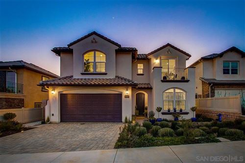Photo of 6625 Peregrine Pl, Carlsbad, CA 92011 (MLS # 210007057)