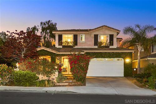 Photo of 10545 Abalone Landing Terrace, San Diego, CA 92130 (MLS # 210020057)