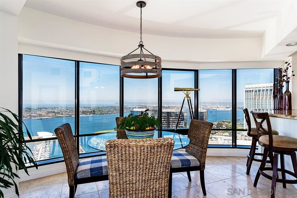 Photo for 200 Harbor Drive #3302, San Diego, CA 92101 (MLS # 200047057)