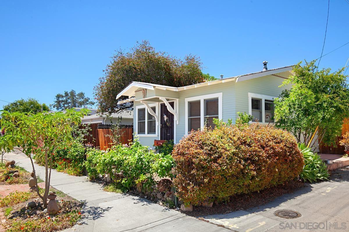 Photo for 3412 Arthur Ave, San Diego, CA 92116 (MLS # 210011057)
